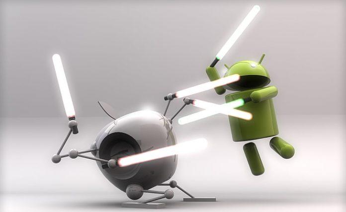 Android Lebih Rakus RAM Dibanding iOS
