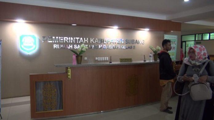 Daftar Rumah Sakit Puskesmas Klinik dan Praktek dokter di Subang