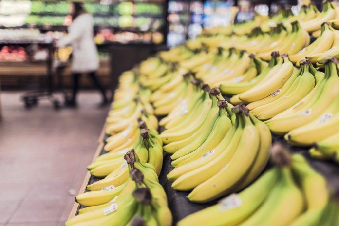 manfaat pisang untuk mengatasi kebotakan